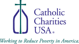 Catholic Charities USA Logo