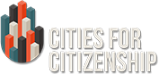Cities for Citizenship Logo